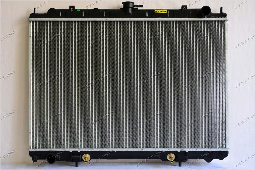 Радиатор основной Gerat NS-107/1R