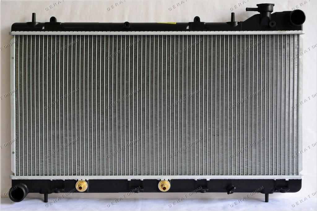 Радиатор основной Gerat SU-102/1R
