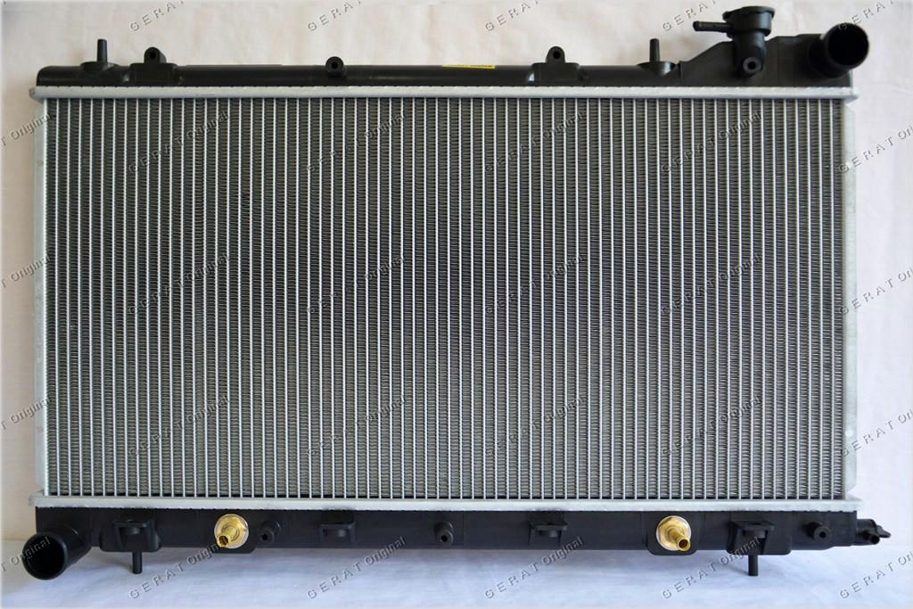 Радиатор основной Gerat SU-103/2R