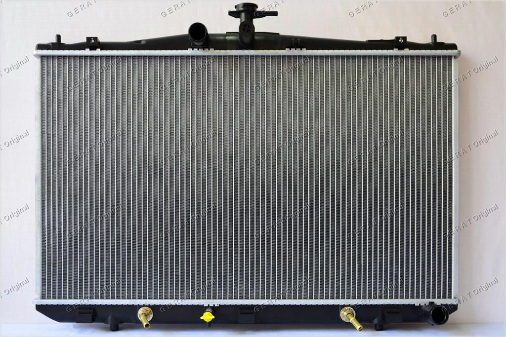 Радиатор основной Gerat TY-181/2R