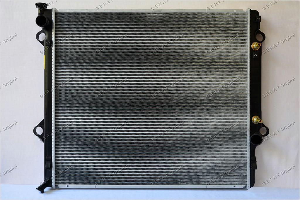 Радиатор основной Gerat TY-178/3R