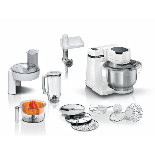 Кухонная машина Bosch MUMS2EW40