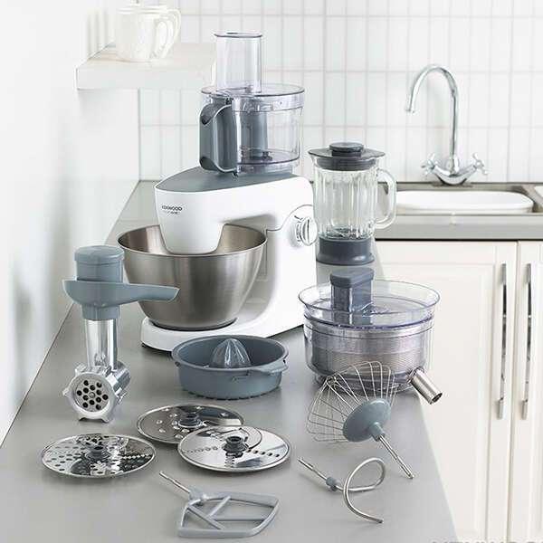 Кухонная машина Kenwood KHH326