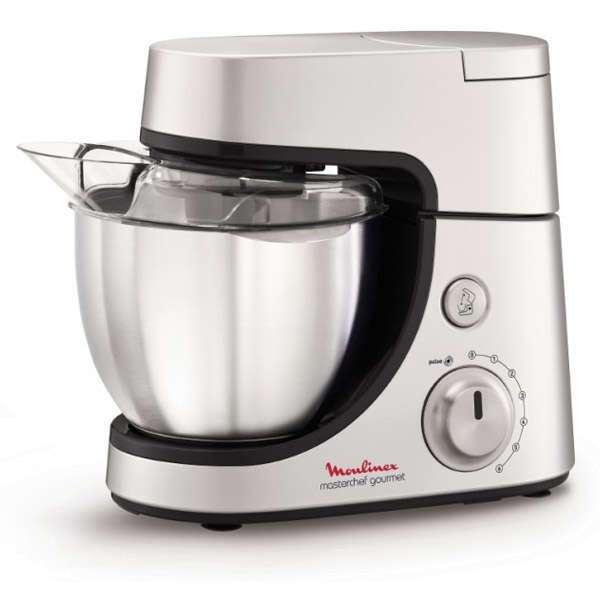 Кухонная машина Moulinex Masterchef Gourmet QA50ADB1