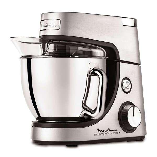 Кухонная машина Moulinex QA-613