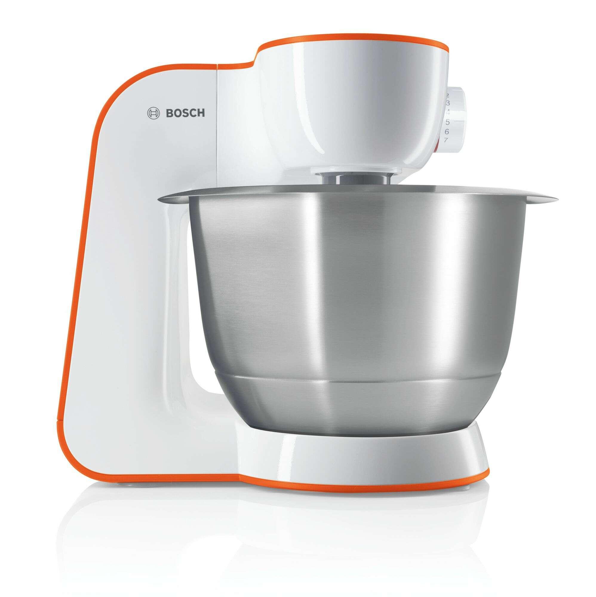 Кухонная машина Bosch MUM54I00