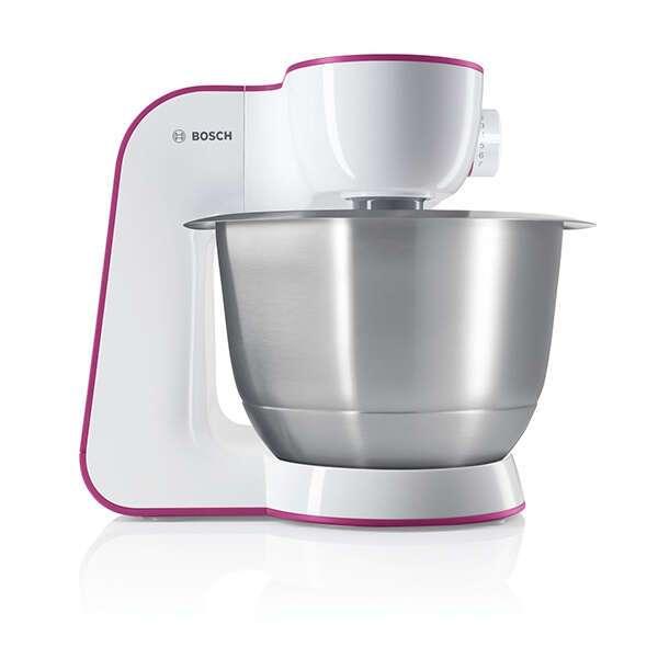 Кухонная машина Bosch MUM54P00