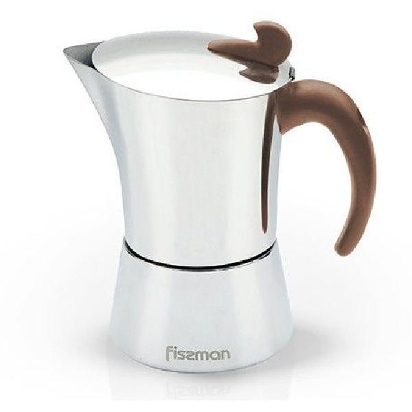Гейзерная кофеварка Fissman EM-9415.9