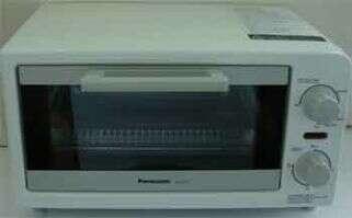 Печь-тостер Panasonic NT-GT1
