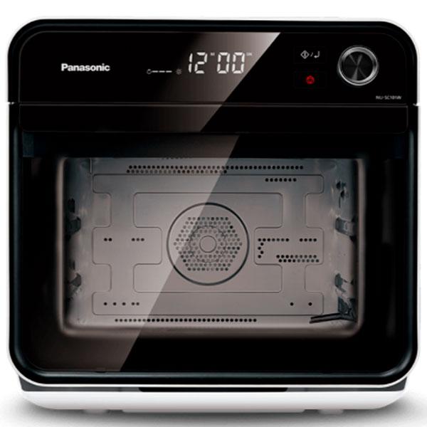 Паровая конвекционная печь Panasonic NU-SC101WZPE