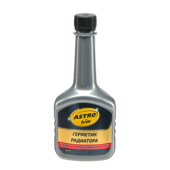 Герметик радиатора Astrohim, 300 мл, АС - 180
