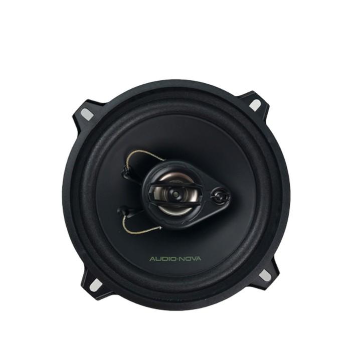 Акустическая система AUDIO NOVA CS-132F, 13 см, 90 Вт, набор 2 шт