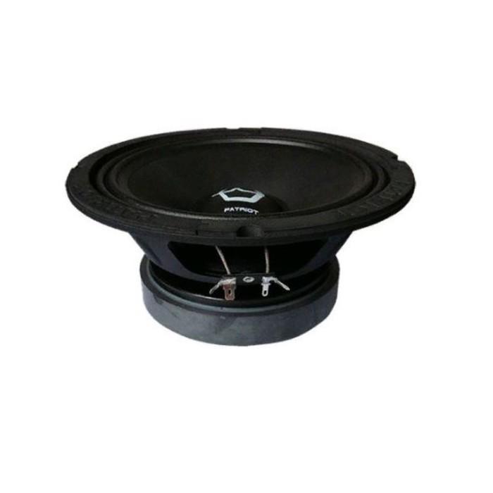 Акустическая система URAL AS-PT200 PATRIOT Black Edition, 20 см, 360 Вт