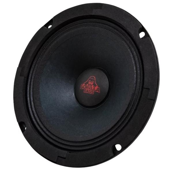Автомобильный динамик Kicx Gorilla Bass GBL65