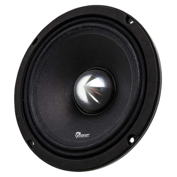 Автомобильный динамик Kicx Tornado Sound by Kicx Z-850