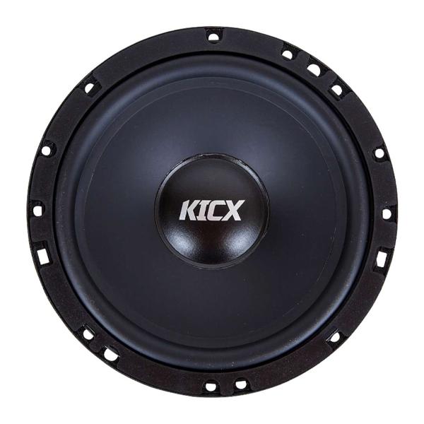 Комплект автомобильных динамиков Kicx RX 6.2