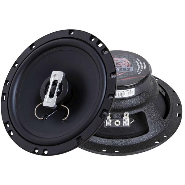 Комплект автомобильных динамиков Kicx RX 652