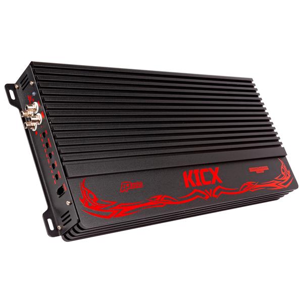 Автомобильный усилитель Kicx AP 2050