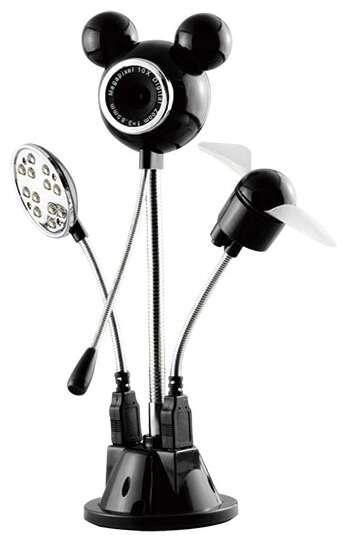 Веб камера Aneex E-C820