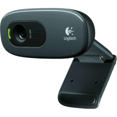 Веб камера Logitech С270 960-000636