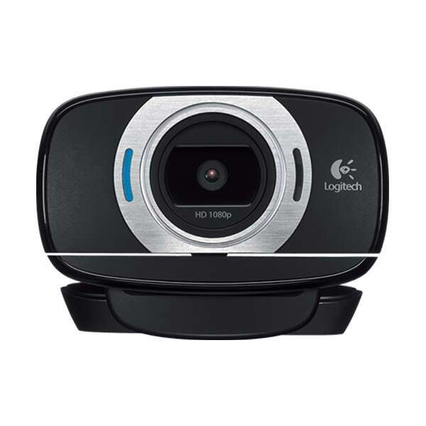 Веб-камера Logitech HD Webcam C615