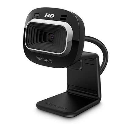 Веб-камера Microsoft L2 LifeCam HD-3000 T3H-00013