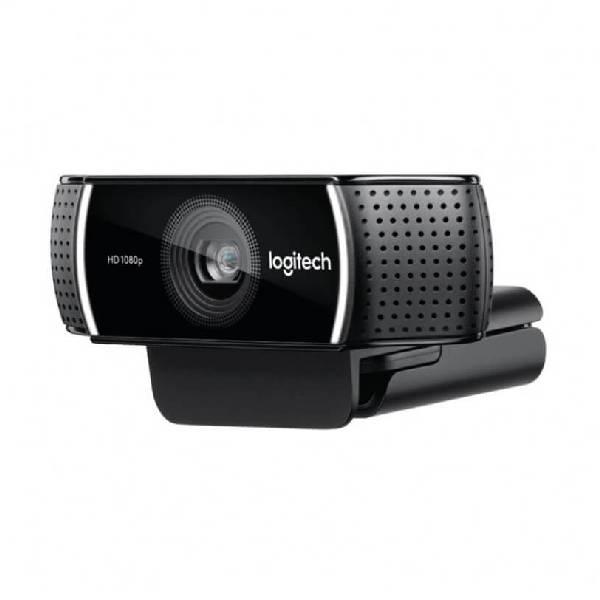 Веб-камера для стриминга Logitech C922 Pro Stream Webcam (960-001088)