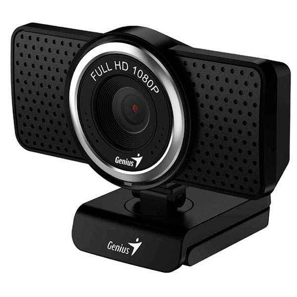 Веб-камера Genius ECam 8000 (32200001400)