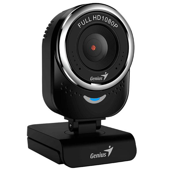 Веб-камера Genius QCam 6000 (32200002400)