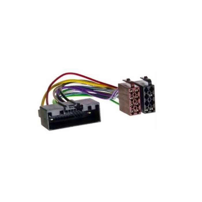 ISO-переходник ACV AD12-1538 ISO-OEM провод Ford C-Max/Focus/Ranger
