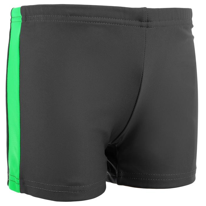 Плавки-шорты детские для плавания 002, размер 32, цвет МИКС
