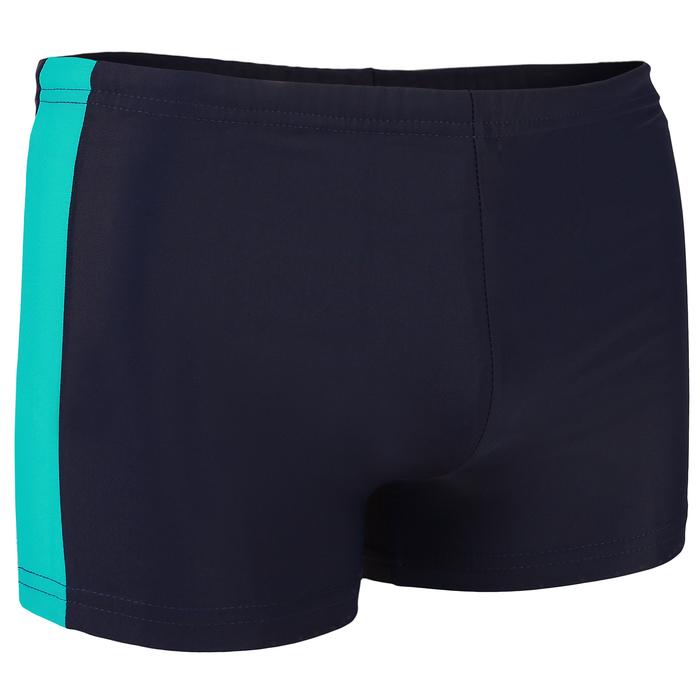 Плавки-шорты детские для плавания 002, размер 30, цвет микс