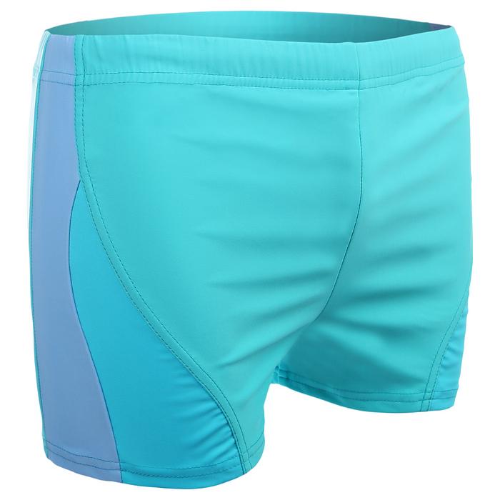 Плавки-шорты взрослые для плавания, размер 50, цвета МИКС