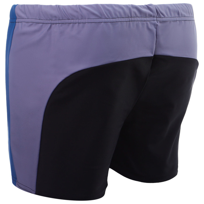 Плавки-шорты взрослые для плавания, размер 58