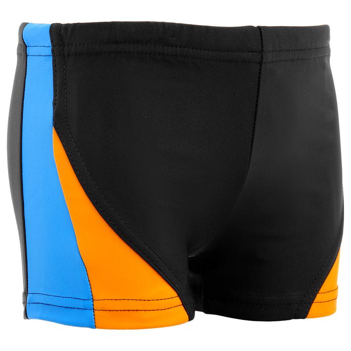 Плавки-шорты детские для плавания 003, размер 28