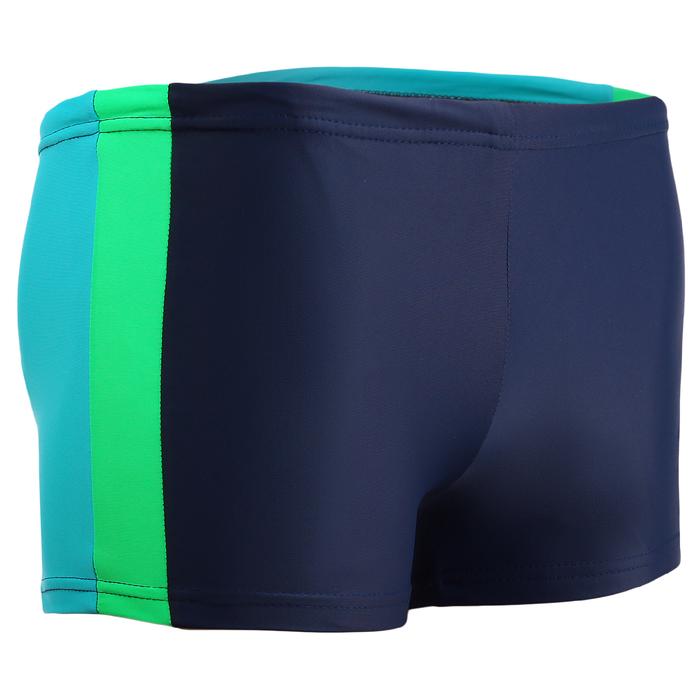 Плавки-шорты детские для плавания 004, размер 34