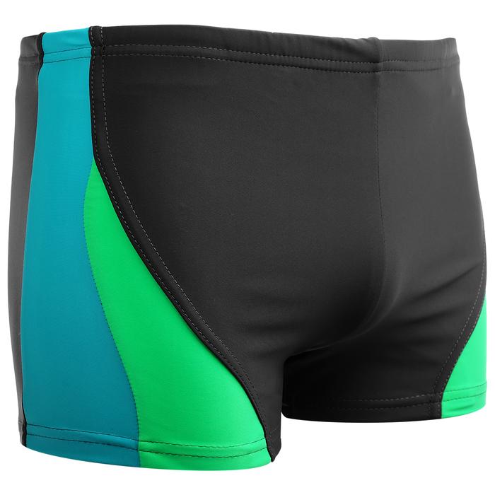 Плавки-шорты детские для плавания 003, размер 42 МИКС