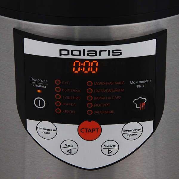 Мультиварка Polaris PMC-0548AD