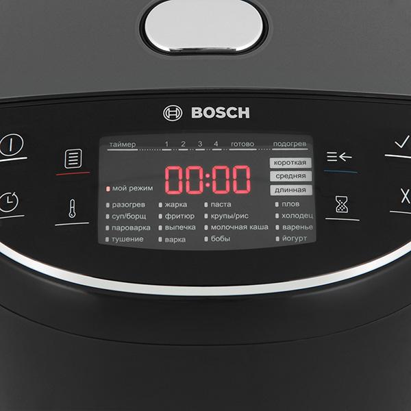 Мультиварка Bosch MUC22B42RU