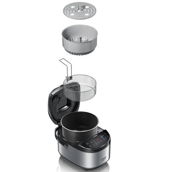 Мультиварка Bosch MUC28B64RU