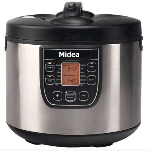 Мультиварка Midea PMC-0511AD