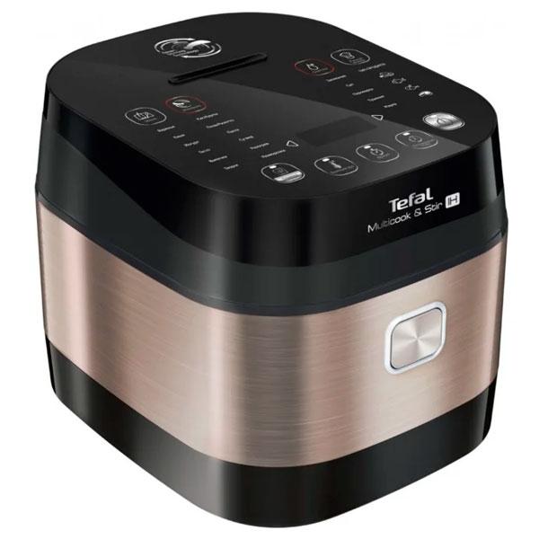 Мультиварка Tefal Multi Cook&Stir RK905A