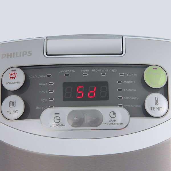 Мультиварка Philips HD3136/03