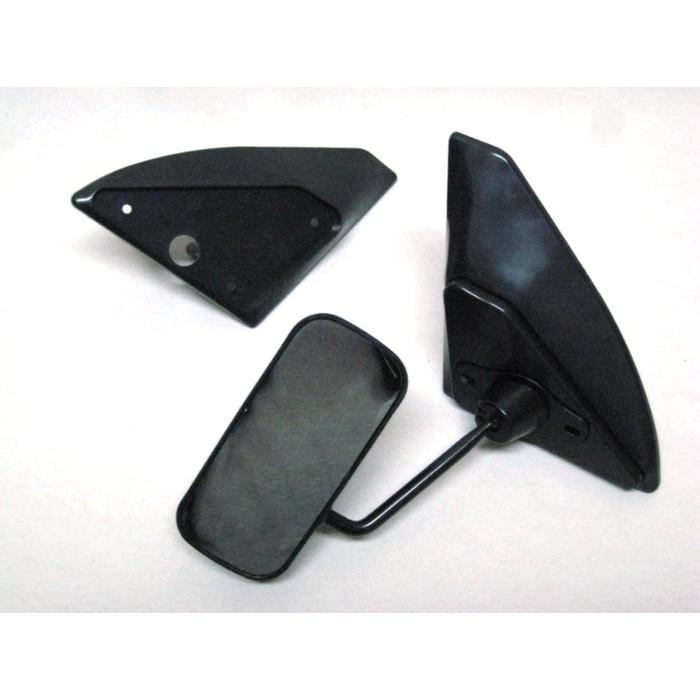 Переходник на зеркало F1 ВАЗ 2108-09, набор 2 шт