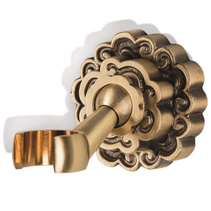 Держатель для душа Bronze de luxe 21674, дополнительная опция к 10119