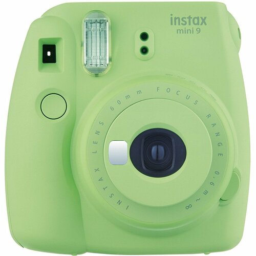 Фотокамера Fujifilm Instax mini 9 Lime green TH EX D