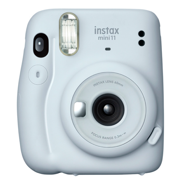 Фотокамера Fujifilm Instax Mini 11 Ice White Bundle Box