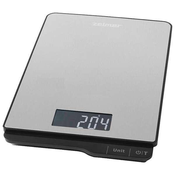 Кухонные весы Zelmer КS-1500