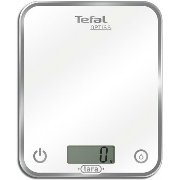 Кухонные весы Tefal Optiss BC5000