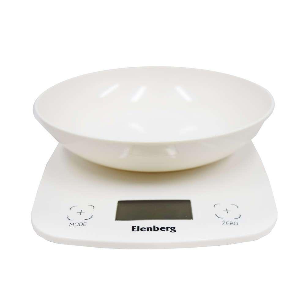 Весы кухонные Elenberg EK9643K